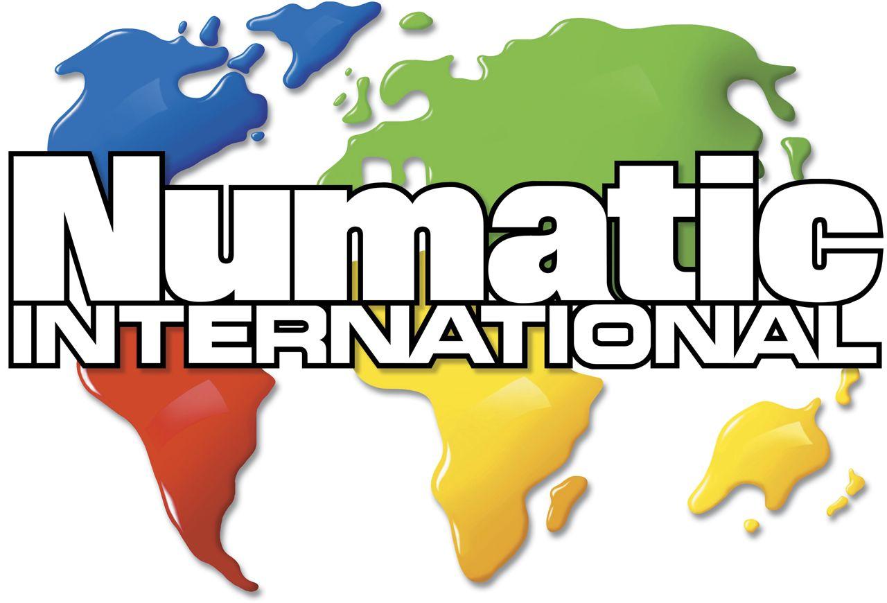 Logo Numatic