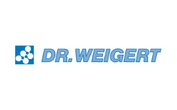 DR.WEIGERT logo