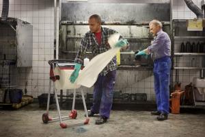 Gama czyściw specjalistycznych