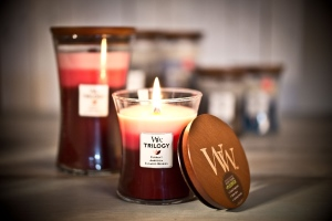 Świece zapachowe | Debiut Plus