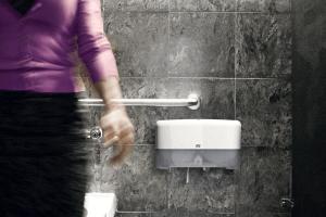 Kompleksowe rozwiązania higieniczne od Debiut Plus
