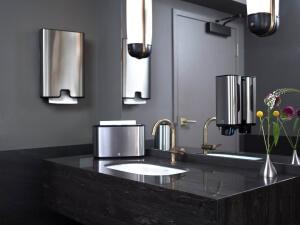 Systemy higieniczne | Debiut Plus