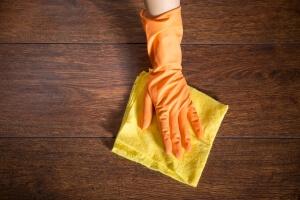 Sprzęt do sprzątania | Debiut Plus