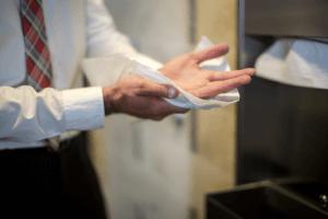 Gama ręczników papierowych