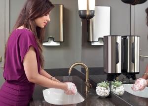 Systemy higieniczne Tork